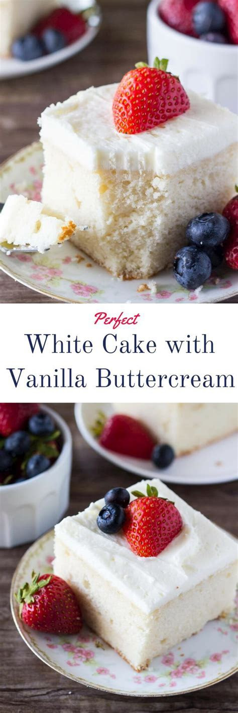 25  best ideas about Moist White Cakes on Pinterest