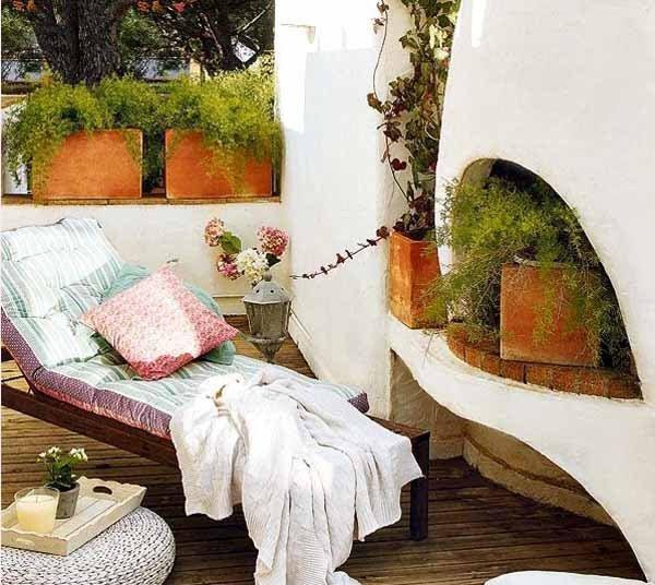 Balkon spomladi - 4
