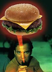 Burger On Stun