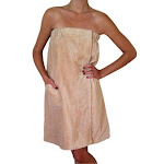 Powerplay Tan Spa - Sauna Wrap - Women