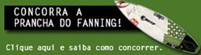 Promoção Prancha Fanning