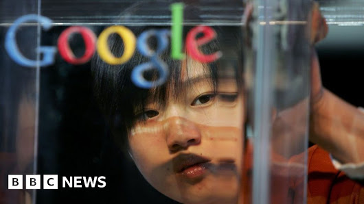 Google employees criticise 'censored China search engine' - BBC News