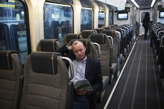 Metrolinx's love for the business traveller goes unrequited: Keenan | Toronto Star