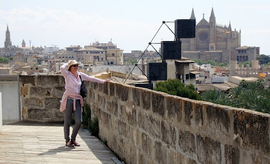 10 reasons to choose Palma, Mallorca, for a city break - Mum's Gone To ...