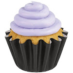 """""""wilton 415-0672 24-pack Wave Baking Cup"""