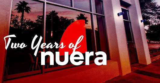 Two Years of Nuera: Where We're Growing
