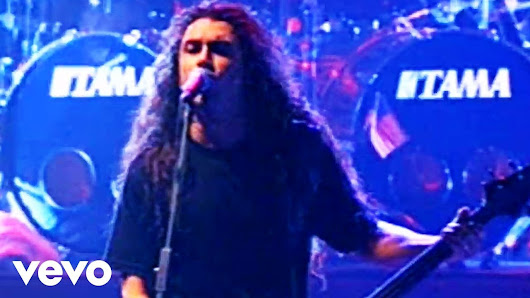 Slayer - South Of Heaven - YouTube