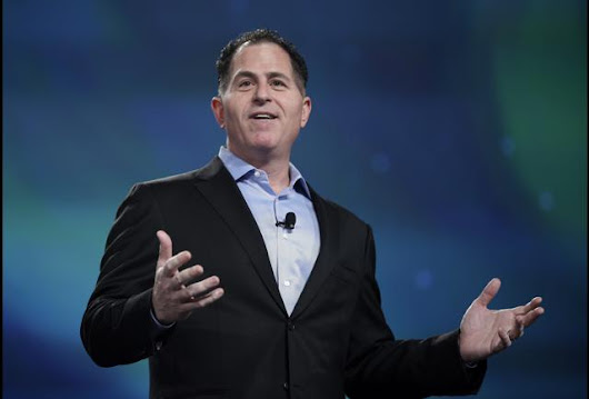 The Dell Technologies Vision Coming Together At Dell EMC World 2017