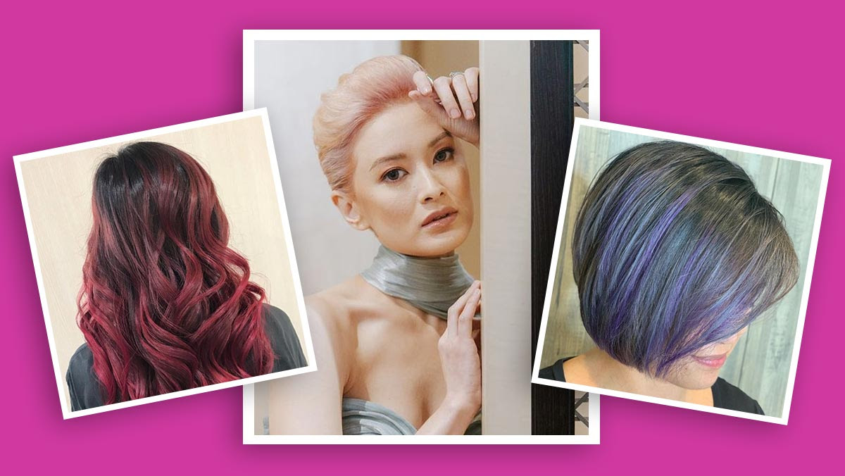 What You Need To Know Before Getting A Hair Bleaching Treatment Pep Ph