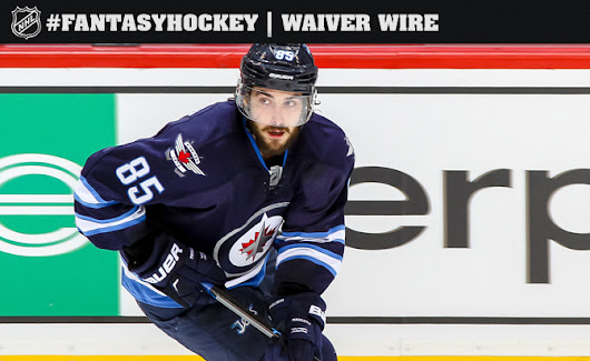 Fantasy Hockey All-Access: Mathieu Perreault of Winnipeg Jets proving valuable