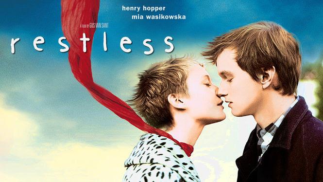 Restless | filmes-netflix.blogspot.com