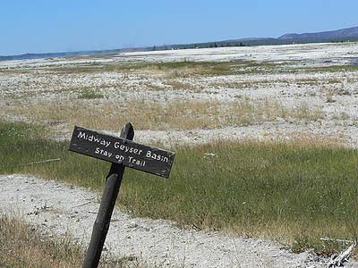 Midway Geyser basin, stay on trail.jpg