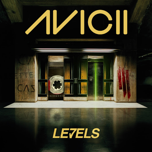AVICII - LEVELS (CAZZETTE NYC MODE RADIO EDIT)