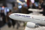Penumpang Dapat Ancaman Bom, Pesawat Turki Mendarat Darurat di Sudan