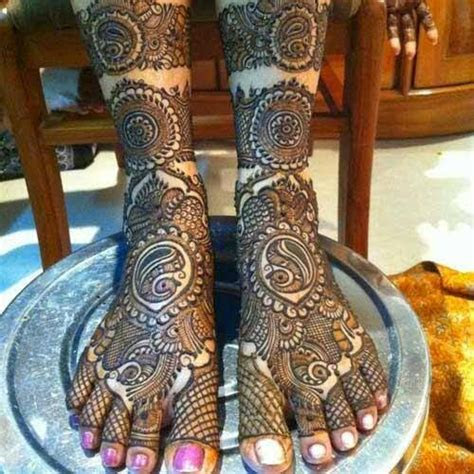 Best Mehndi Designs For Different Occasions: New latest