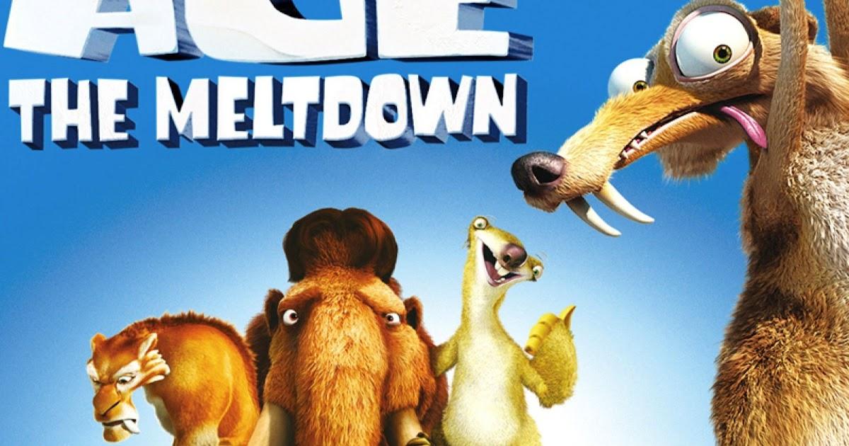 Nonton Ice Age 2 (The Meltdown 2006) Subtitel Indonesia