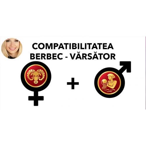Compatibilitate Berbec - Vărsător