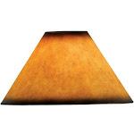 Cal Lighting-SH-1070-Leatherette Shade
