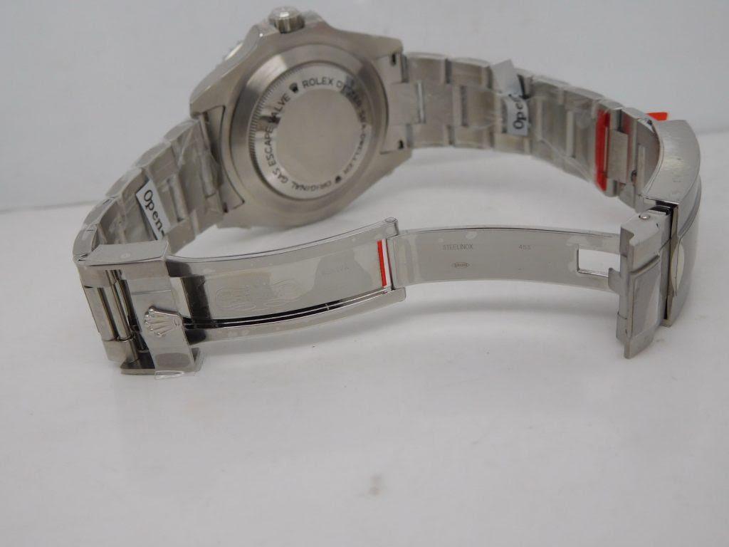 ARF V2 Sea-Dweller 126600 Clasp