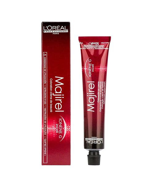 loreal majirel permanent hair colour hair colour dreams