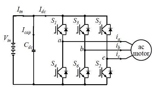 Teknologi 28+ Inverter Circuit For Ac Motor