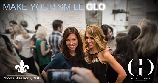Make Your Smile Glo - Armour Dentistry