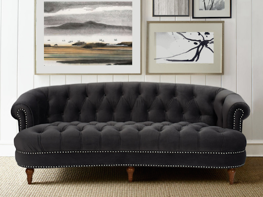 Sofa: Style, Comfort, and an Indispensable Addition to the Living Room