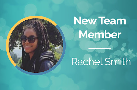 New Team Member - Rachel Smith! - Peterborough Web Design and SEO Specialists - Echo