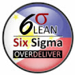 Six Sigma in the Philippines: Training, Consulting, Coaching (Six Sigma Black Belt, Master Black Belt, Green Belt, Yellow Belt)