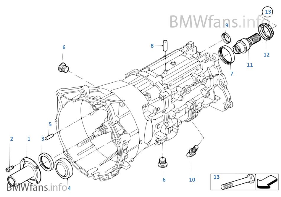 34 Bmw X3 Parts Diagram