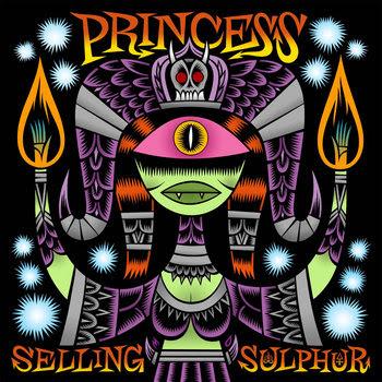 Selling Sulphur cover art