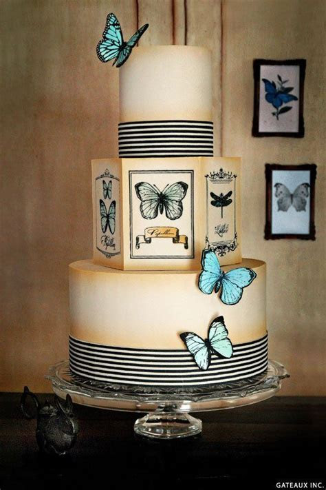 17 Best images about Cake & Cupcake   Butterfly on