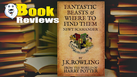 Harry Potter Fans Will Love Fantastic Beasts | Bear Essential News
