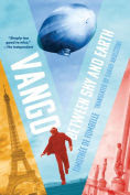 Title: Vango: Between Sky and Earth, Author: Timothee de Fombelle