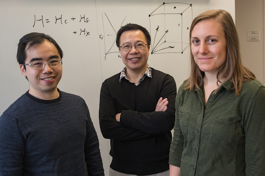 'Weyl-Kondo semimetal': Physicists discover new type of quantum material