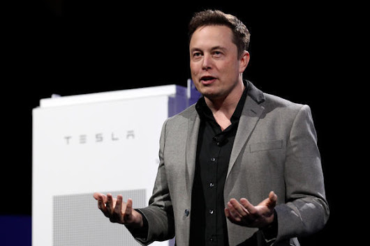 Tesla batteries to jump-start energy storage industry for businesses, homes