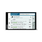 Garmin DriveSmart 61 LMT-S Automobile Portable GPS Navigator - Portable, Mountable (010-01681-02) (0100168102)