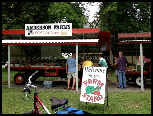 Local Farm Stands Anderson Farms Farm Stand Wethersfield Connecticut