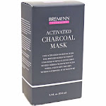 Basic Research Activated Charcoal Mask - 3.3 Fluid Ounces 01068