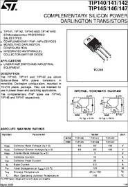 Material elétrico residencial: Tip142