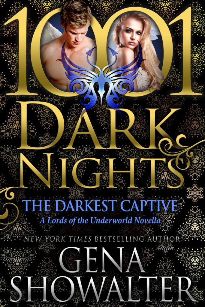 The Darkest Captive by Gena Showalter