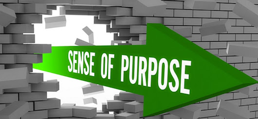 Employee Engagement is Driven by Purpose