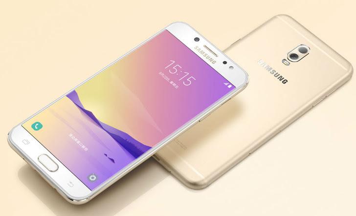 Samsung Galaxy C8 User Guide Manual Tips Tricks Download