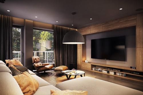 Living room design #69