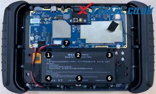 Xtool A80 Pro Utilisation des astuces 15