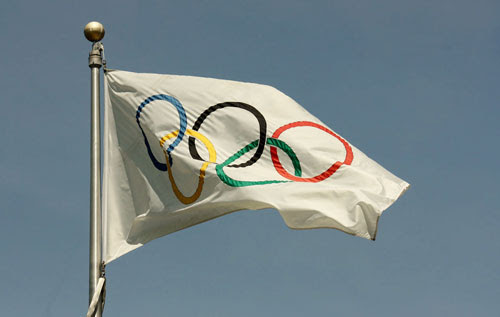 Flags will open 2016 Olympics - Gettysburg Flag Works Blog