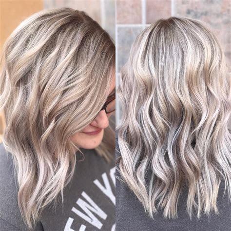 everyday medium hairstyles  thick hair easy trendy