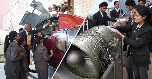 What as a career is better: an aeronautical engineer or an aircraft maintenance engineer?
