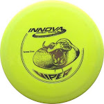 Innova Disc Golf DX Viper Golf Disc, 178-180Gm (Colors May Vary)