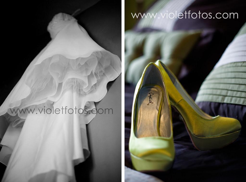 Zuley Dress & Shoes
